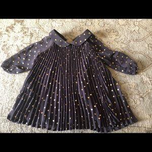 Baby Gap girl dress (3-6m)